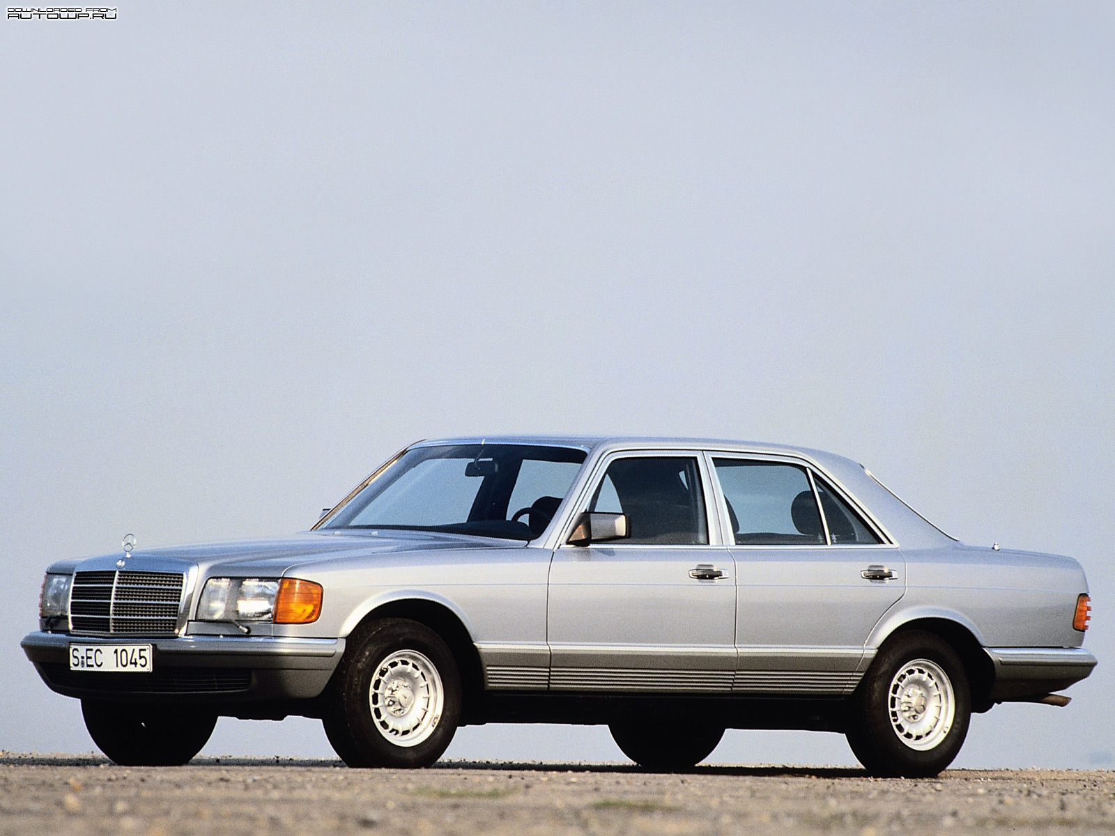 Mercedes benz s class w126 picture 76808 mercedes benz for Mercedes benz w126