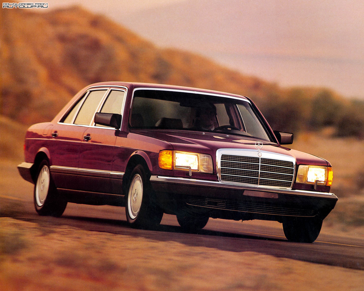 Mercedes benz s class w126 picture 76823 mercedes benz for Mercedes benz w126
