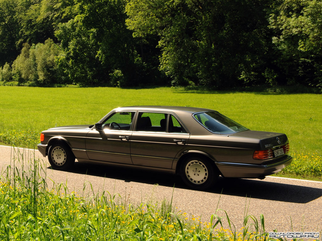 The W126 Sel Longbody History Picture Thread Page 3 Mercedes S Cl 300sd 1983 Fuse Box Diagram Benz Forum