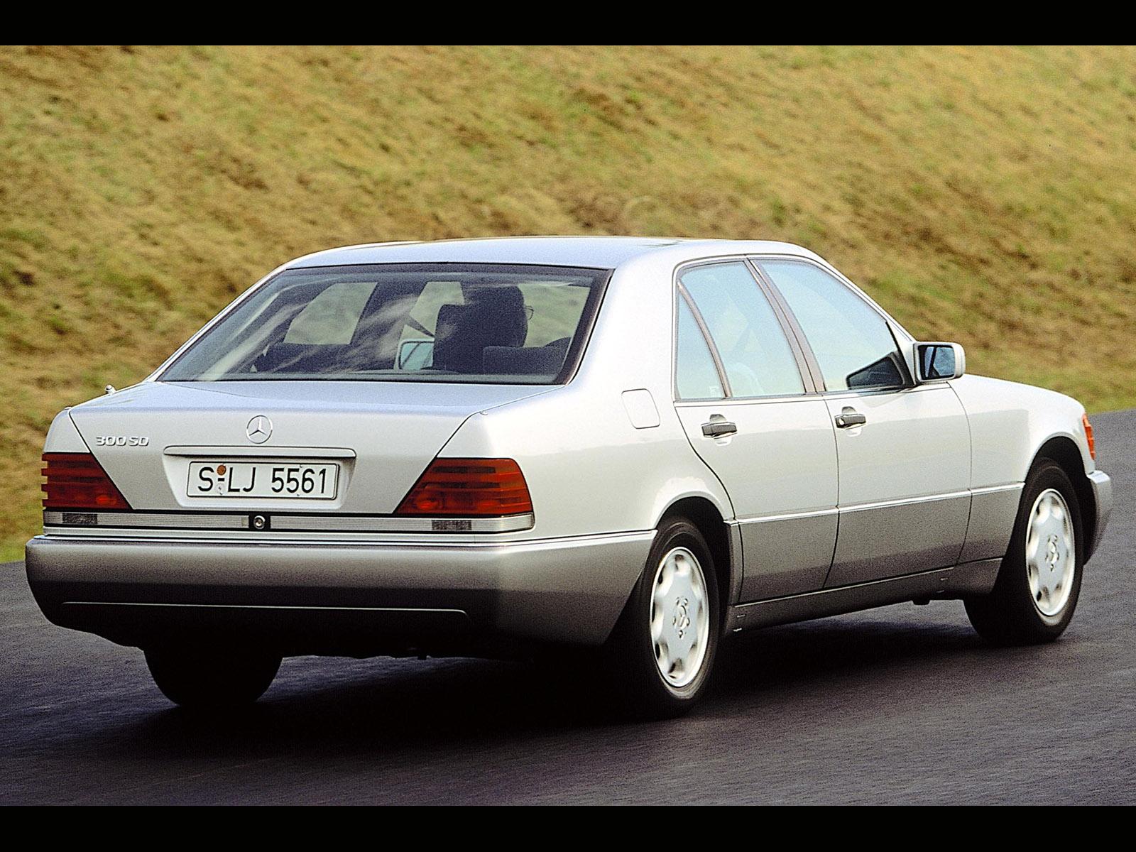 Mercedes benz s class w140 picture 39425 mercedes benz for Mercedes benz w140