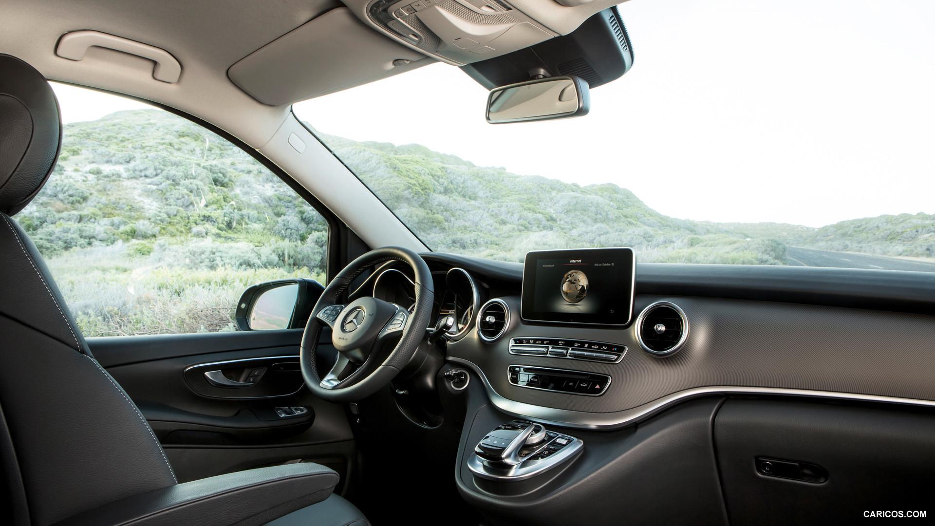 Mercedes-Benz V-Class photo 118456