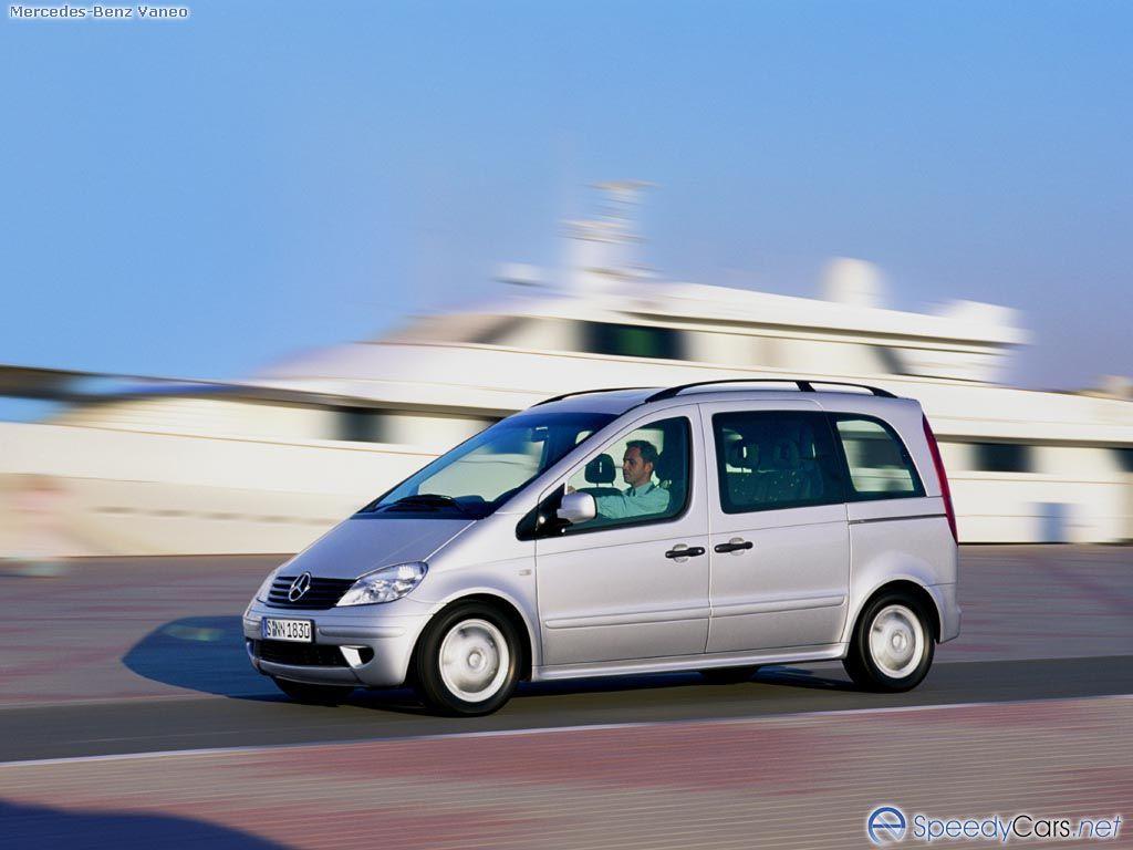 Mercedes benz van photos photogallery with 5 pics for Mercedes benz commercial van