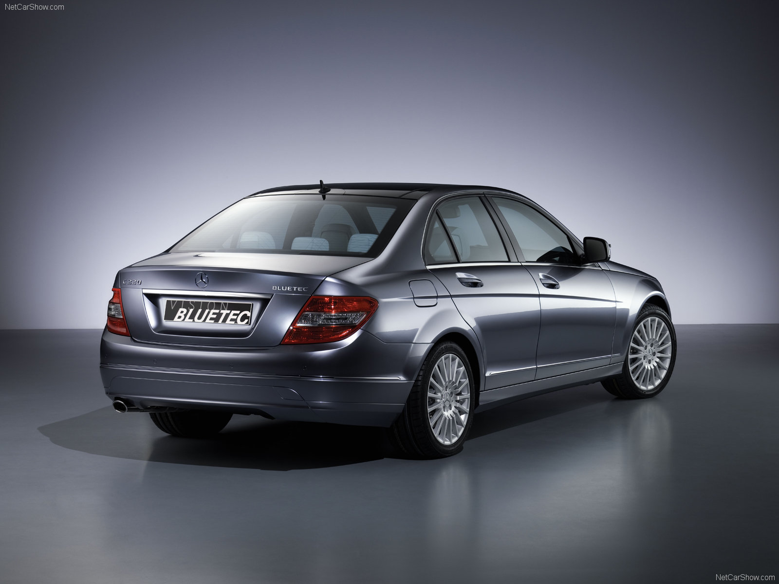 Mercedes benz vision c220 bluetec photos photogallery for Mercedes benz vision