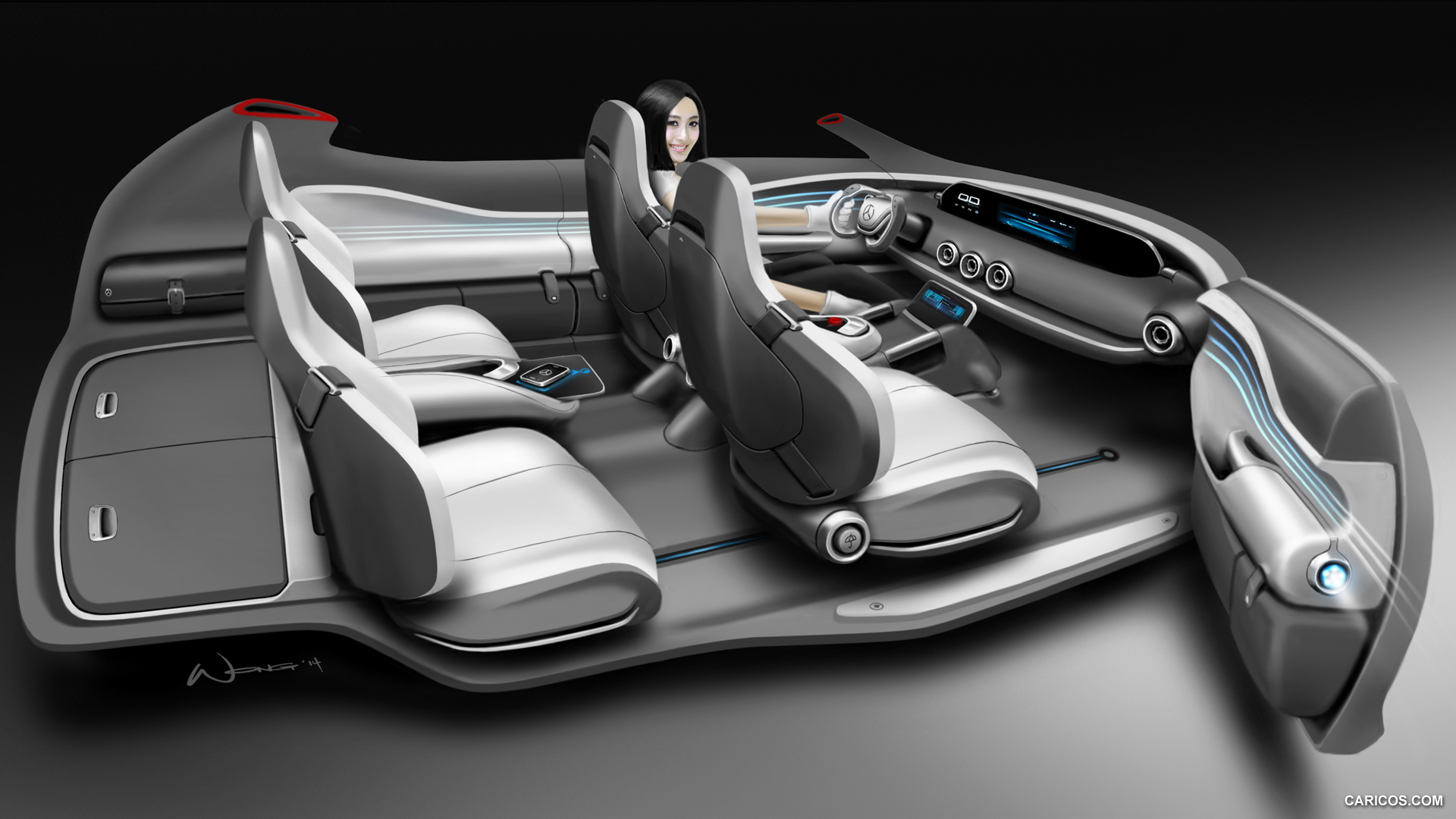 Mercedes benz vision g code suc photos photogallery with for Mercedes benz model codes