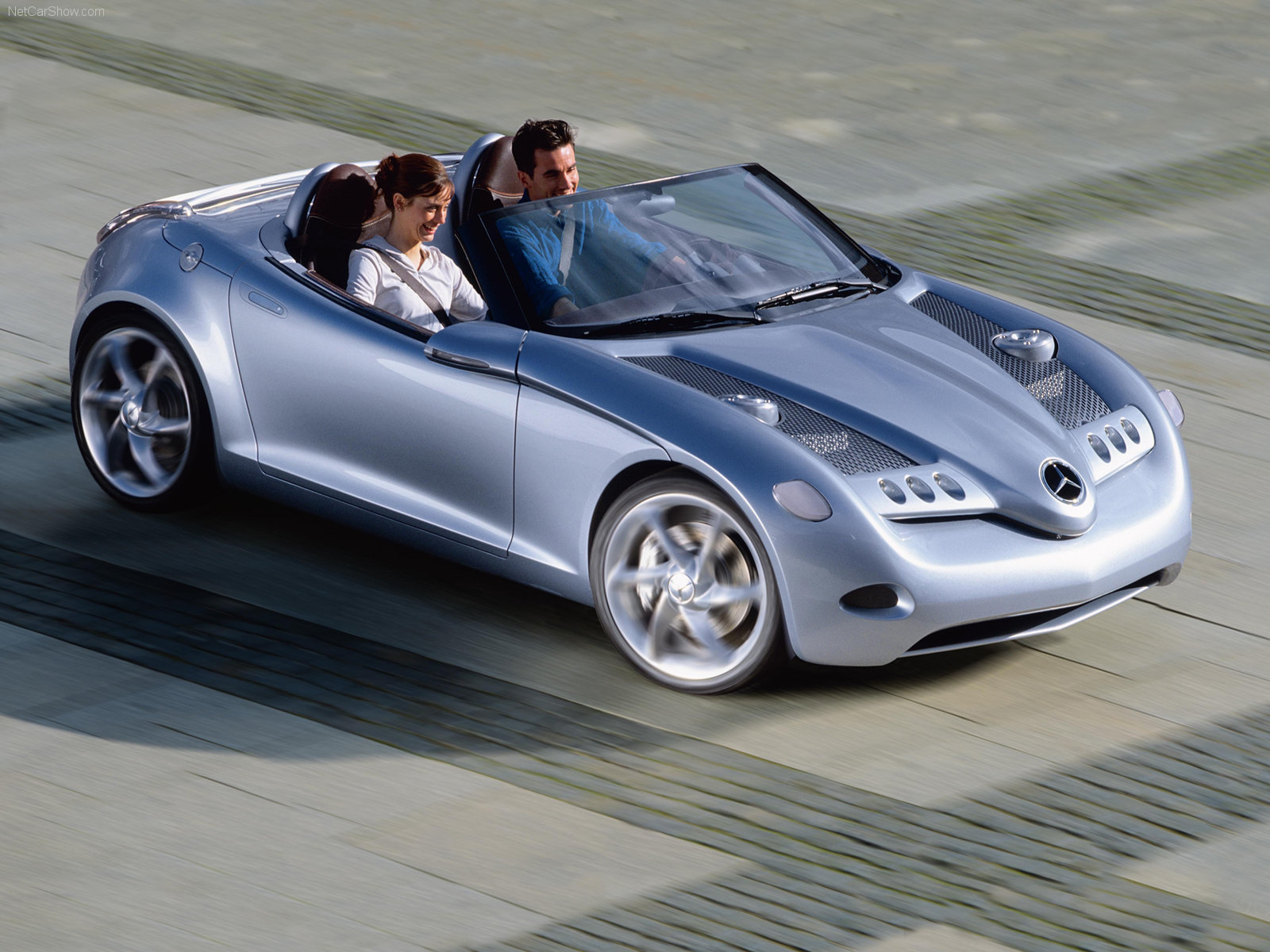 Mercedes benz vision sla picture 37143 mercedes benz for Mercedes benz sla