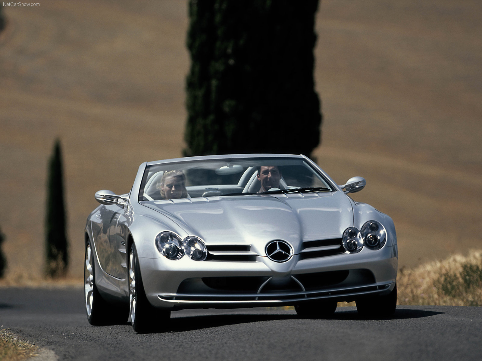 Mercedes benz vision slr picture 37153 mercedes benz for Mercedes benz vision