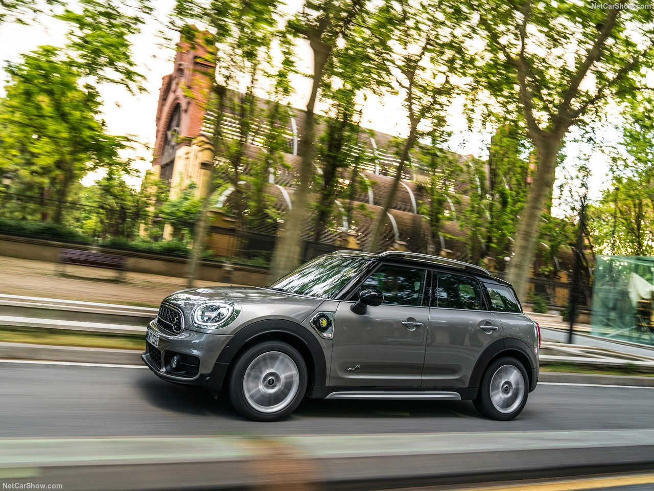 Mini Countryman photo 177383