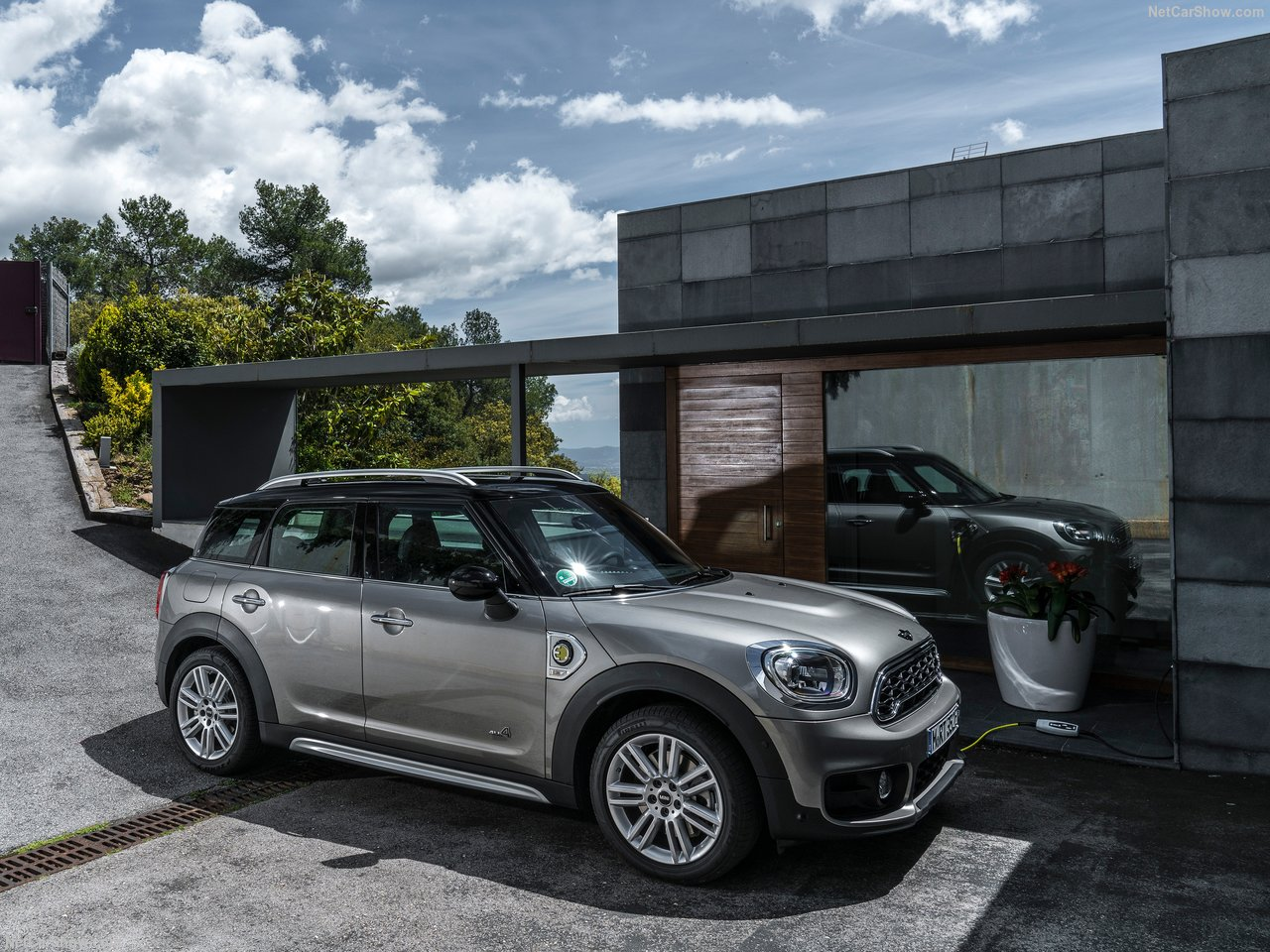 Mini Countryman photo 177395