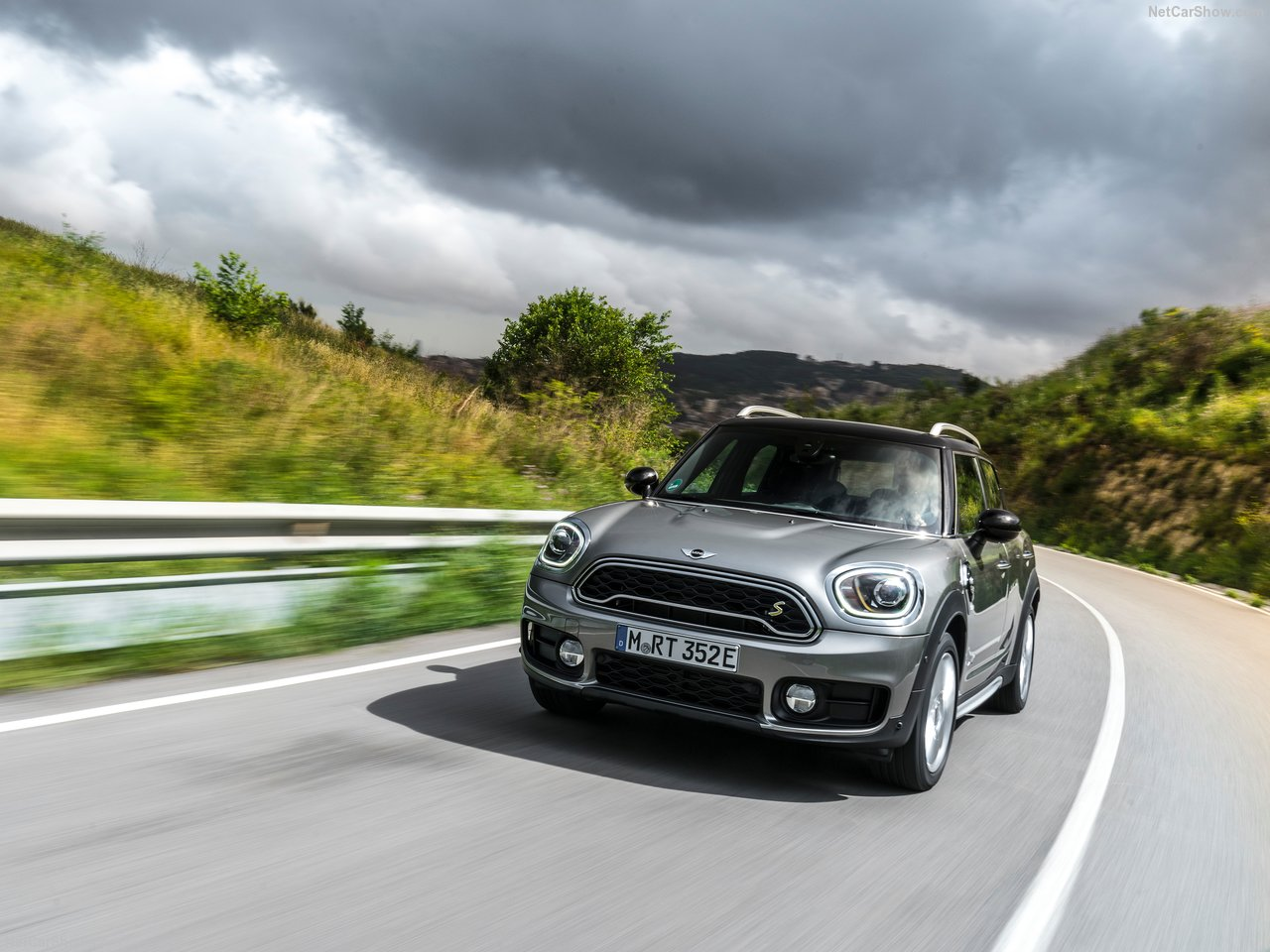Mini Countryman photo 177400