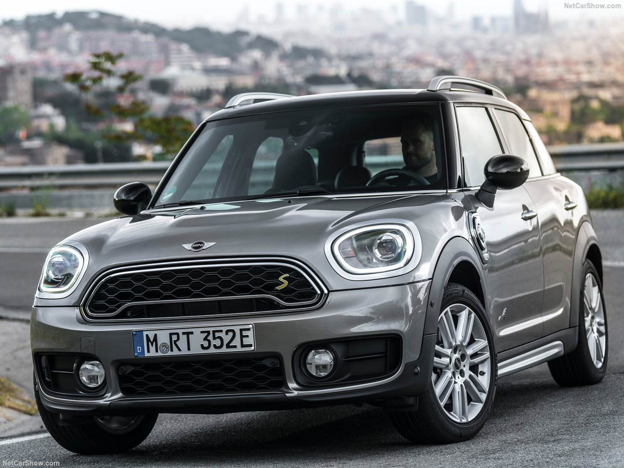 Mini Countryman photo 177403