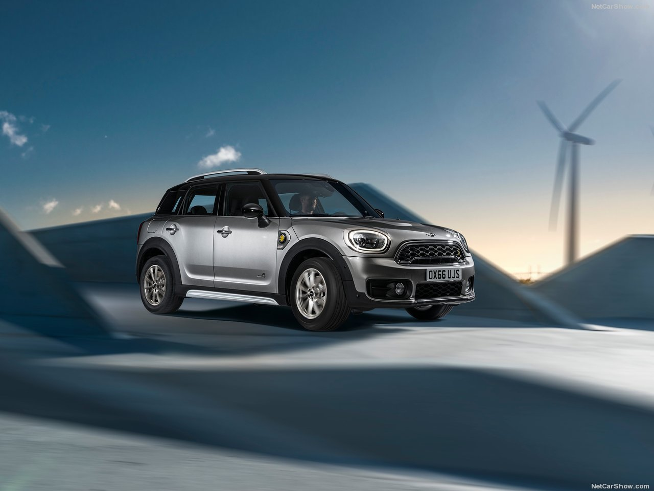 Mini Countryman photo 177405