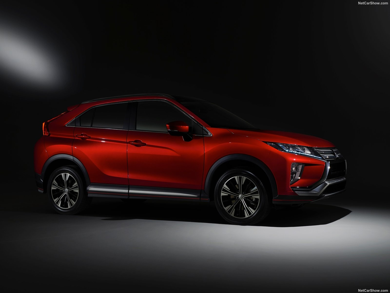 Mitsubishi Eclipse Cross photo 180314