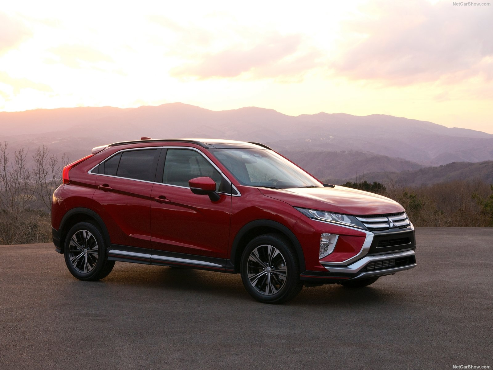 Mitsubishi Eclipse Cross photo 180336