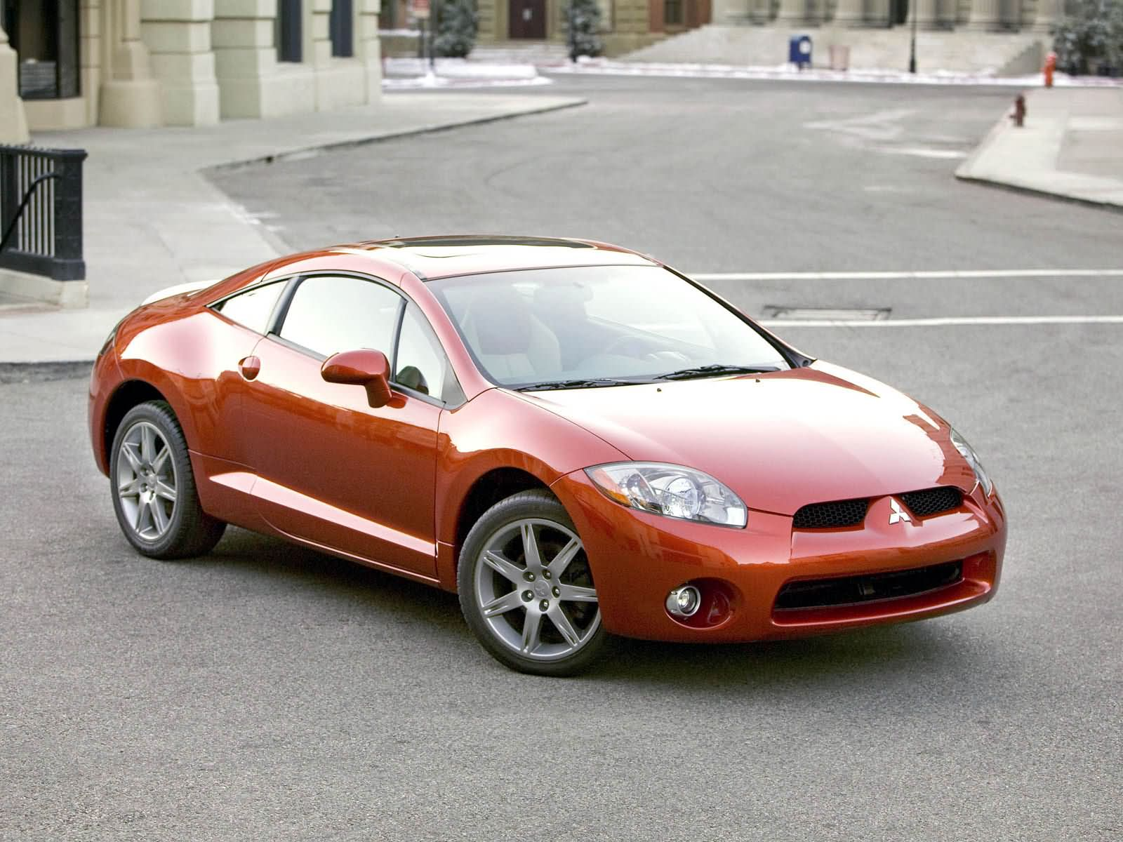 mitsubishi eclipse photos photogallery with 41 pics. Black Bedroom Furniture Sets. Home Design Ideas