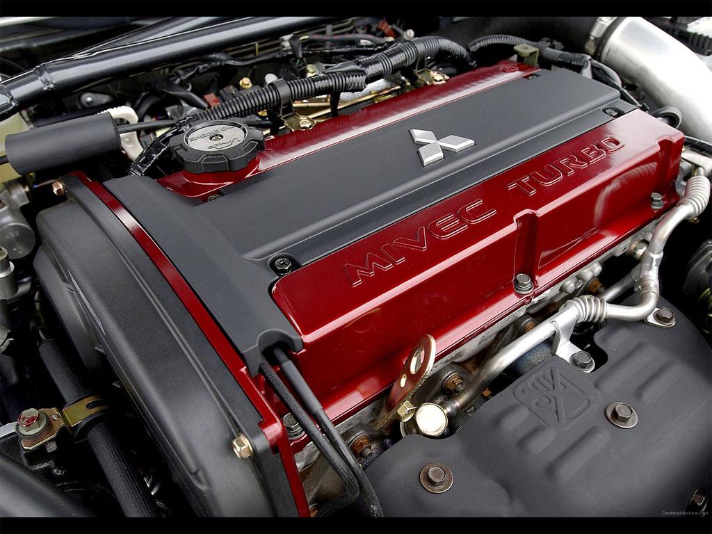 Mitsubishi Lancer Evolution Ix Picture 44463