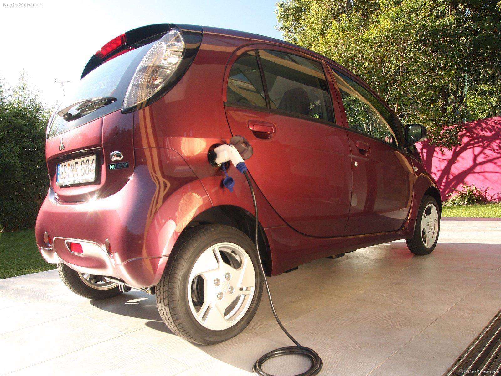 китайские электромобили в украине