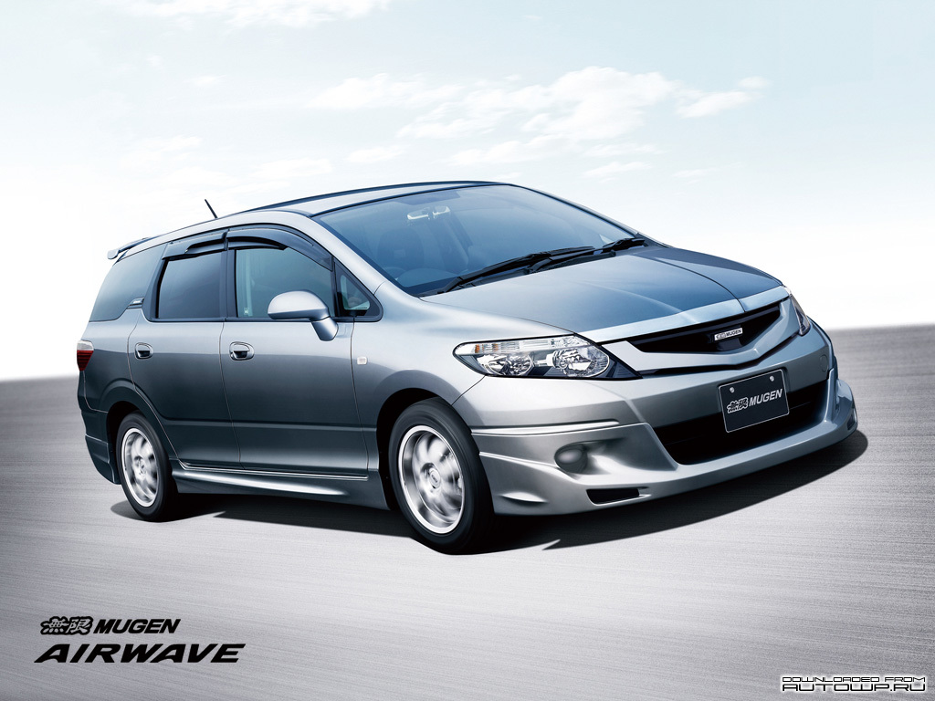 Mugen Honda Airwave photos - PhotoGallery with 8 pics ...