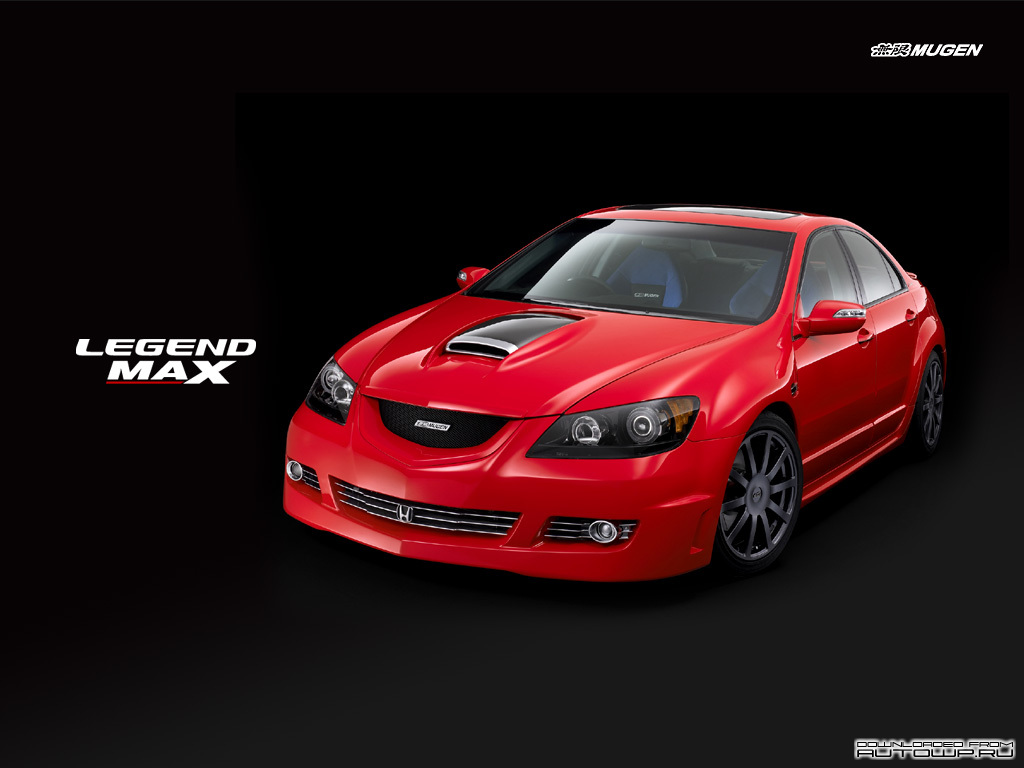 mugen honda legend max picture  mugen photo gallery carsbasecom