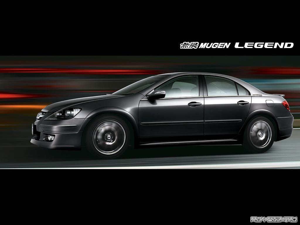 Mugen Honda Legend photos - PhotoGallery with 7 pics| CarsBase.com