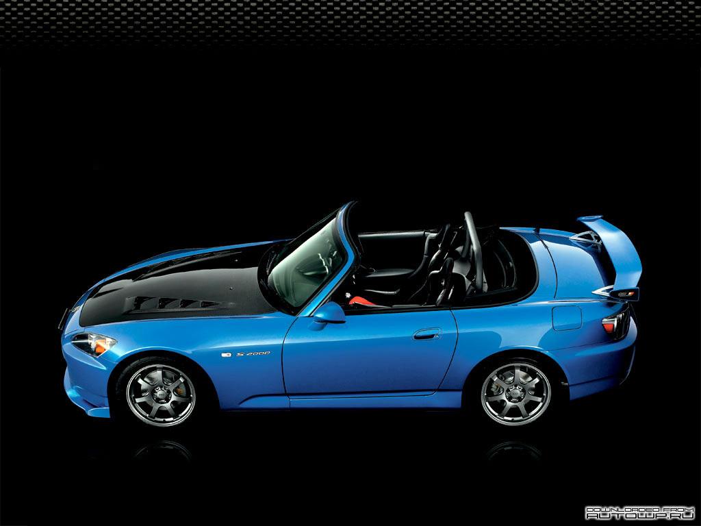 Mugen Honda S2000 photos - PhotoGallery with 12 pics ...