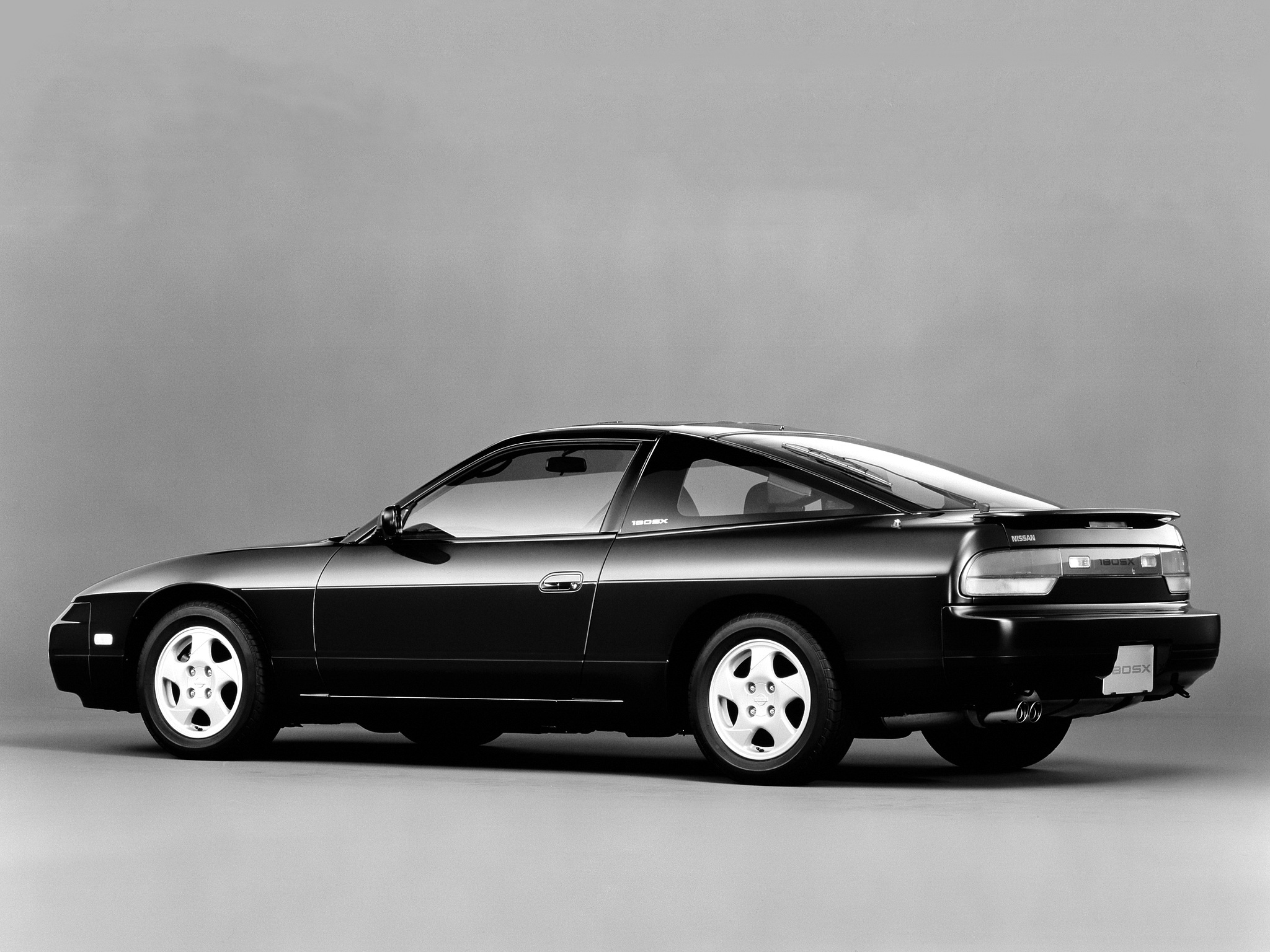 Nissan 180SX picture # 81050 | Nissan photo gallery | CarsBase.