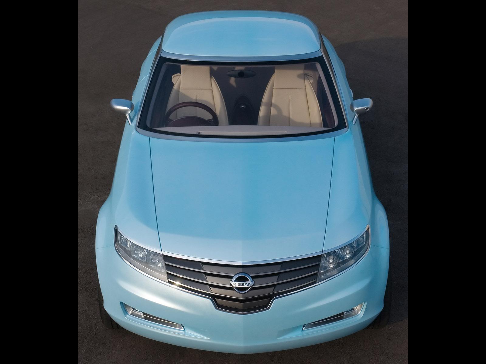 Nissan Foria photo 34501