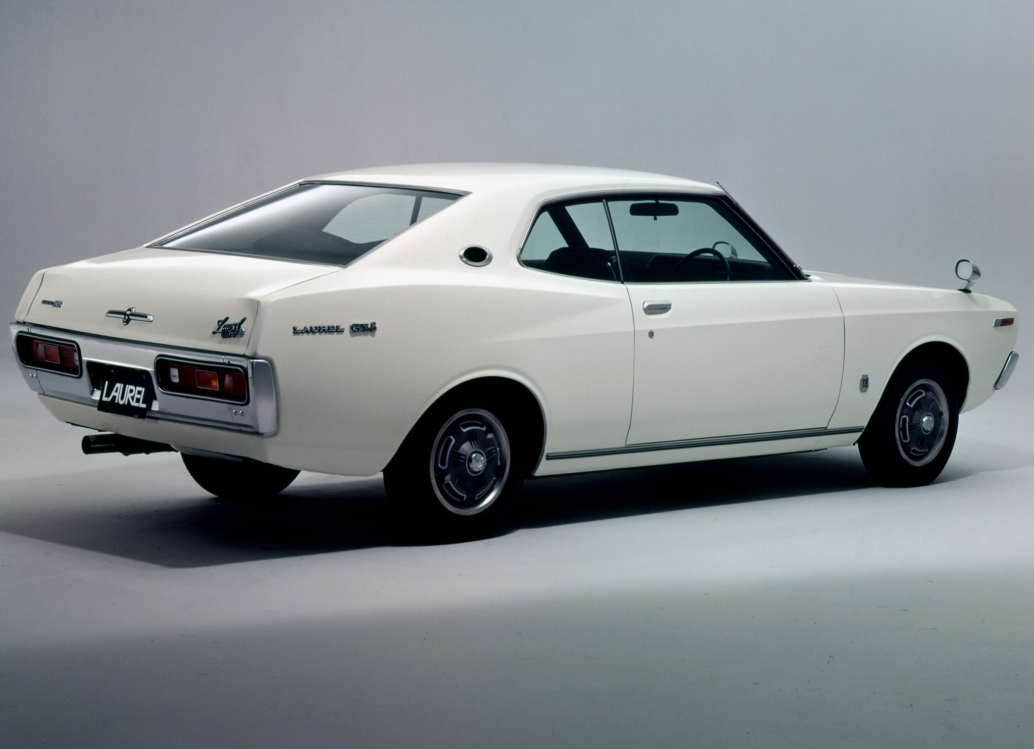 Nissan Laurel Picture 81897 Nissan Photo Gallery