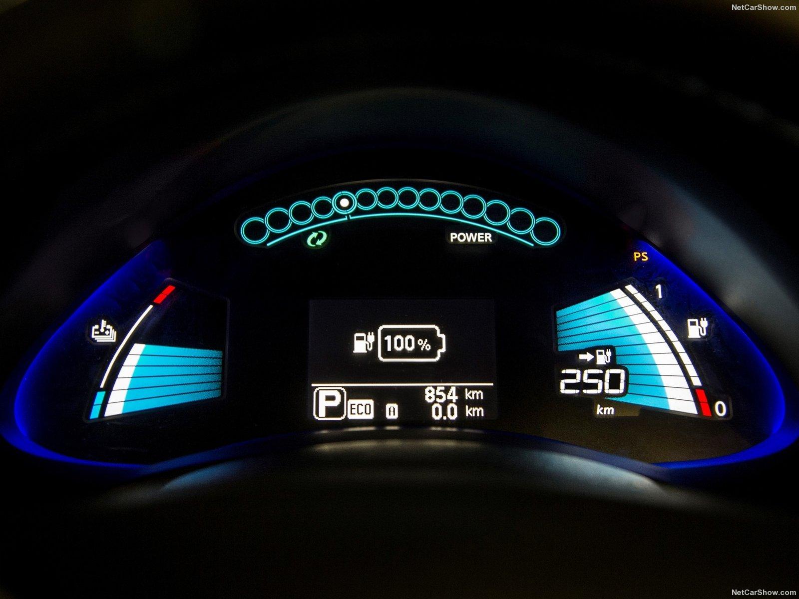 Продажа Nissan Leaf в Самаре - samara.drom.ru