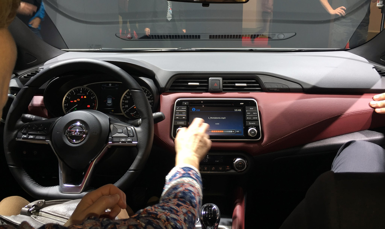 Nissan Micra photo 169942