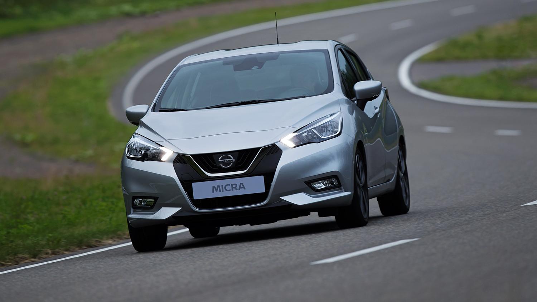 Nissan Micra photo 169947