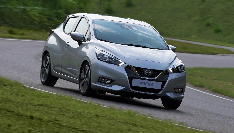 Nissan Micra photo 169949