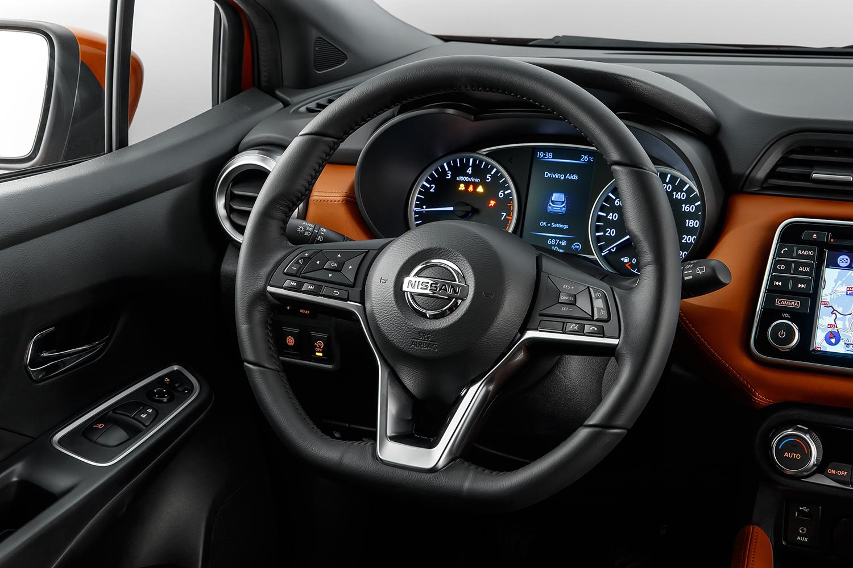 Nissan Micra photo 169954