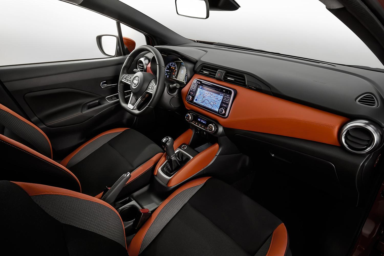 Nissan Micra photo 169955