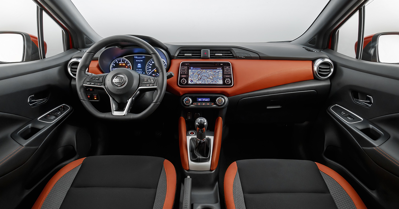 Nissan Micra photo 169956