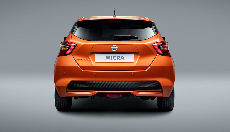 Nissan Micra photo 169959
