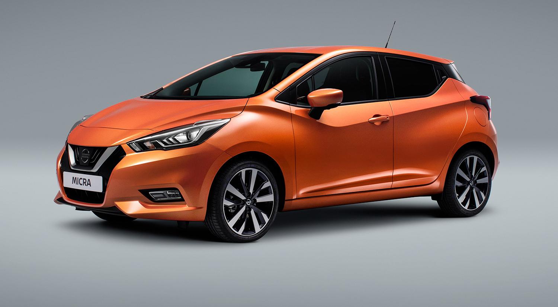 Nissan Micra photo 169962