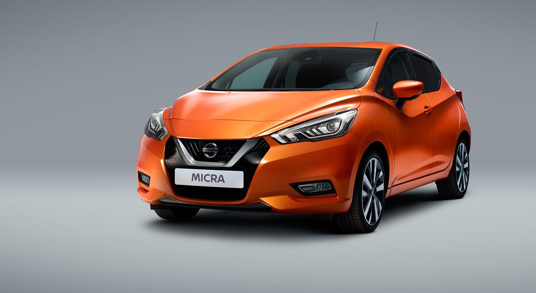 Nissan Micra photo 169963