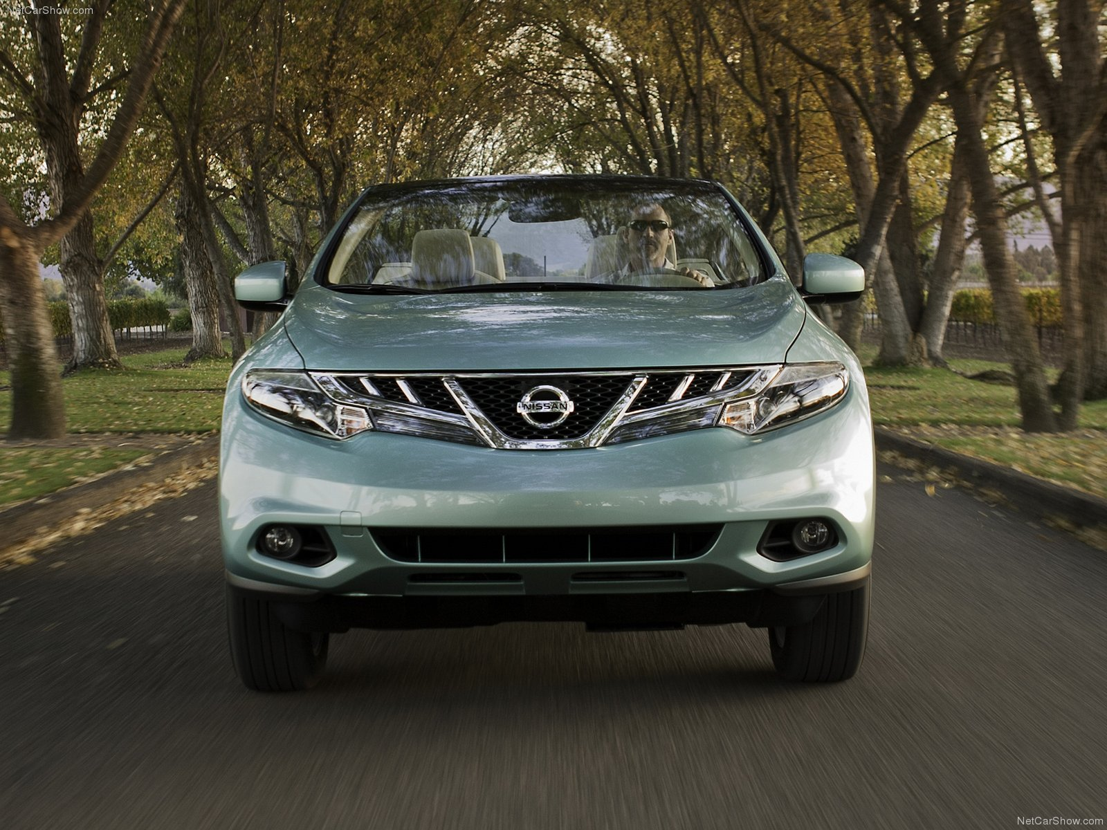 Nissan Murano CrossCabriolet photo #77023