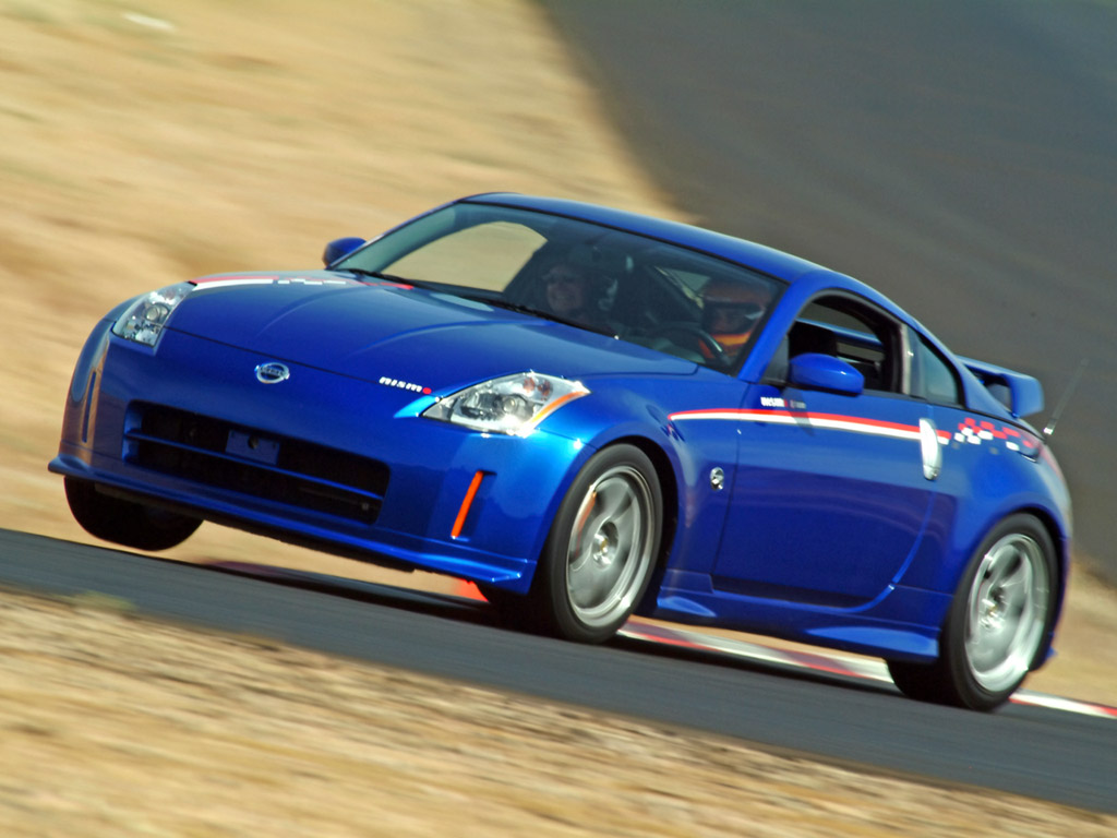 nissan nismo 350z picture 34490 nissan photo gallery. Black Bedroom Furniture Sets. Home Design Ideas