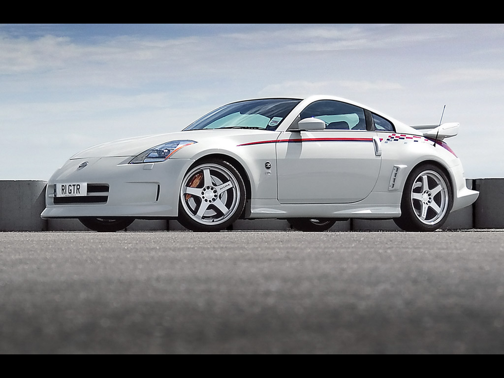 Nissan Nismo 350z Picture 34494 Nissan Photo Gallery