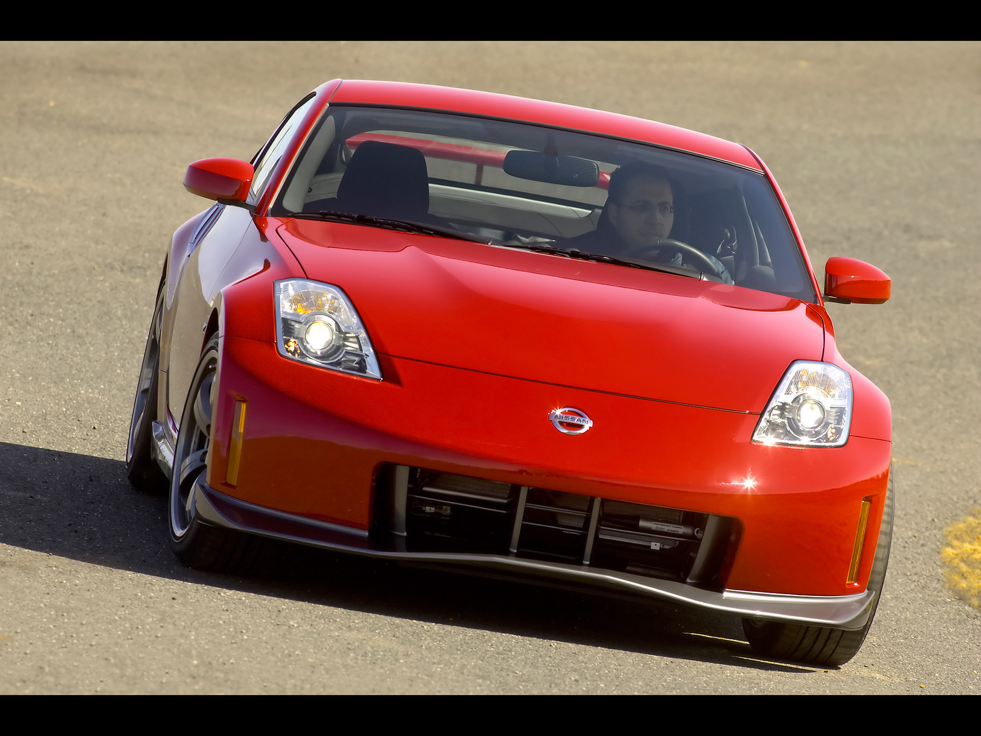 nissan nismo 350z picture 43092 nissan photo gallery. Black Bedroom Furniture Sets. Home Design Ideas