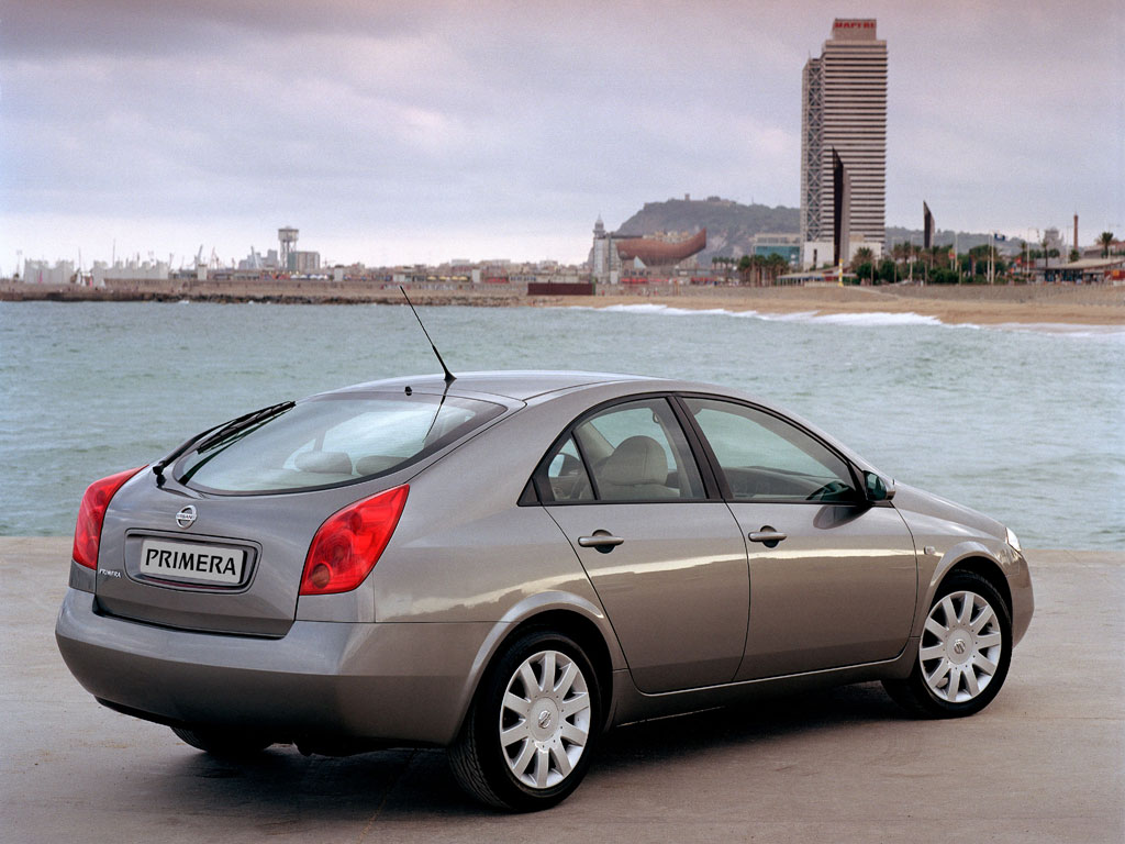nissan primera photos photogallery with 6 pics. Black Bedroom Furniture Sets. Home Design Ideas