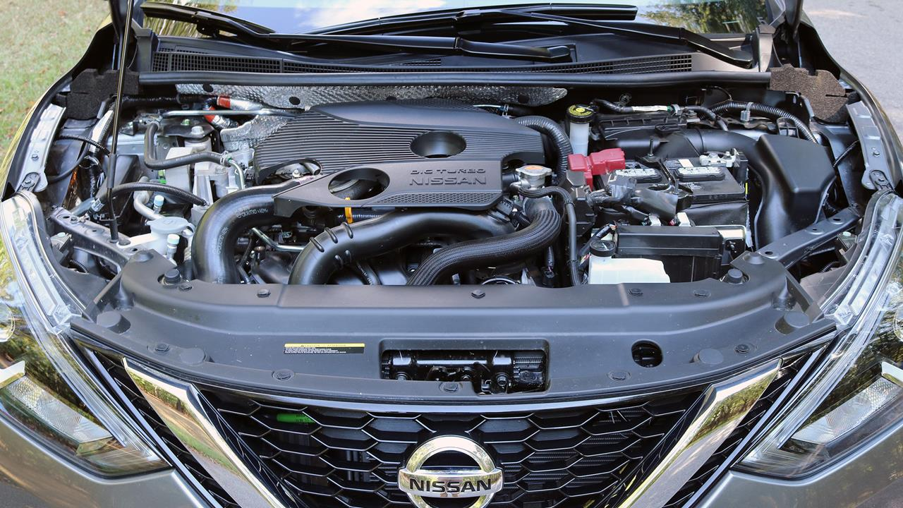 Nissan Sentra photo 169968