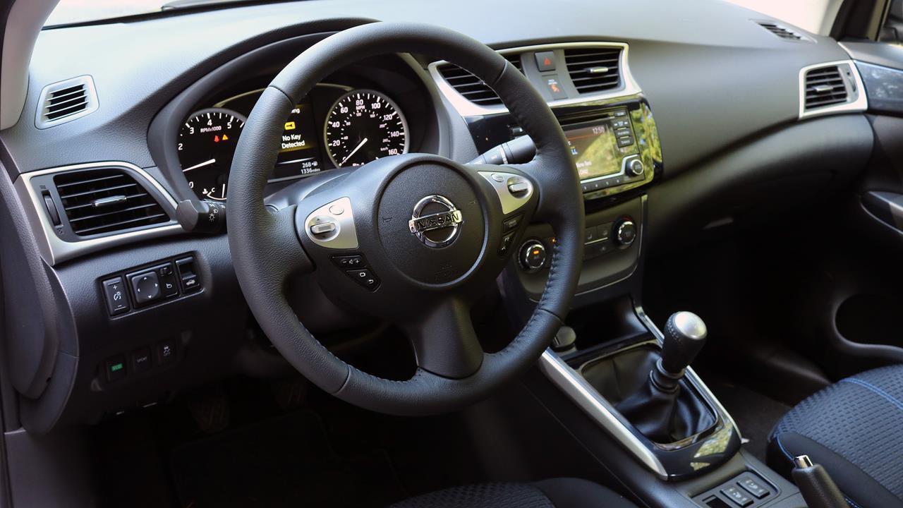 Nissan Sentra photo 169970