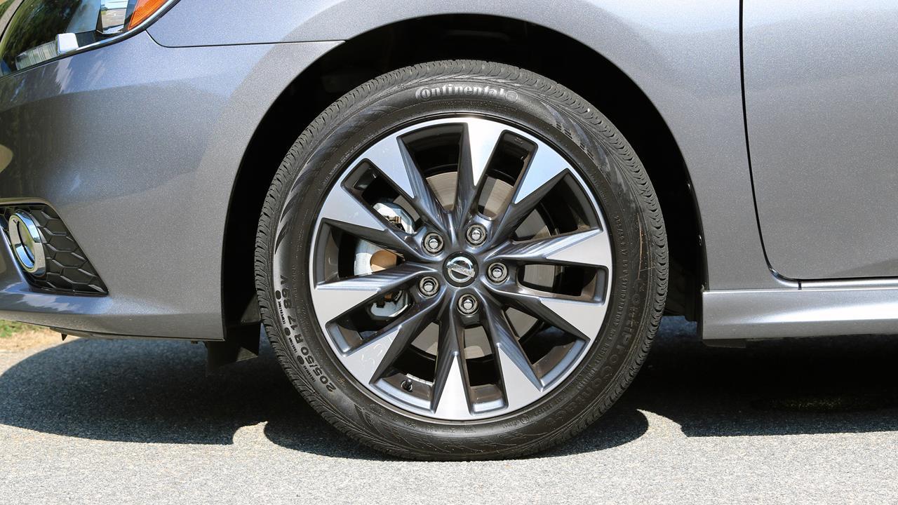 Nissan Sentra photo 169971