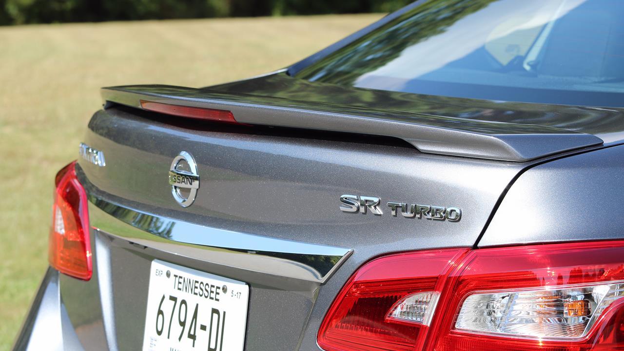 Nissan Sentra photo 169975