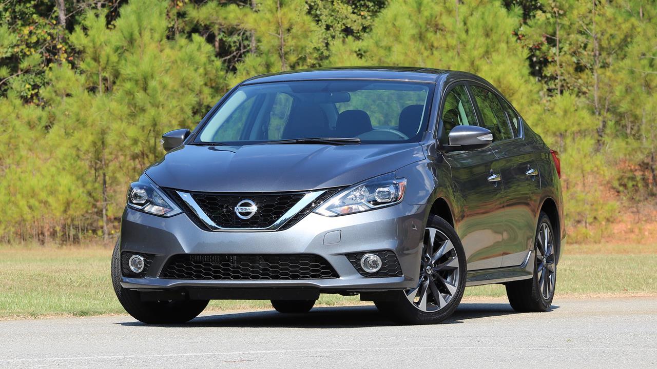 Nissan Sentra photo 169976