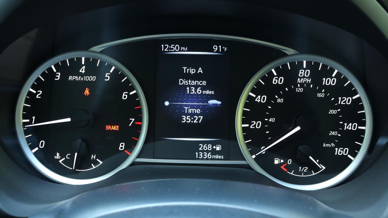 Nissan Sentra photo 169977
