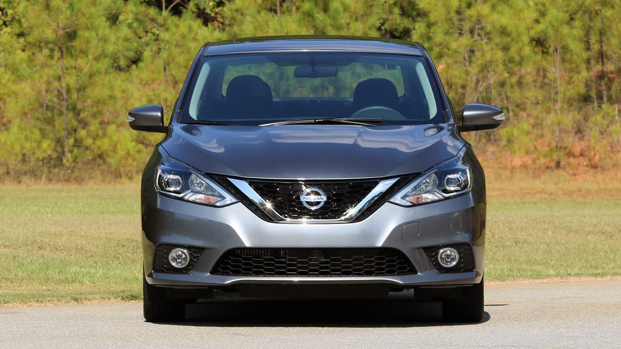 Nissan Sentra photo 169982