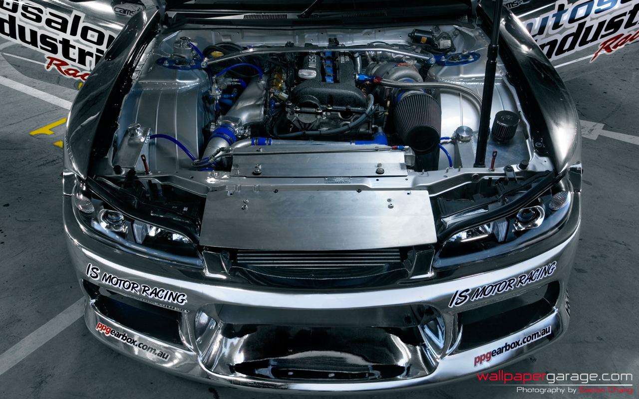 Nissan Silvia Drift Car Picture Nissan Photo